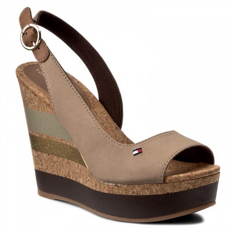 8710ea7595 Tommy Hilfiger Inte1285 Estelle 38C FW0FW00858 - Filippopoulos Shoes ...