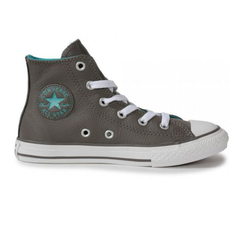 All Star Converse Charcoal 645138C - Filippopoulos Shoes  965fab2c839