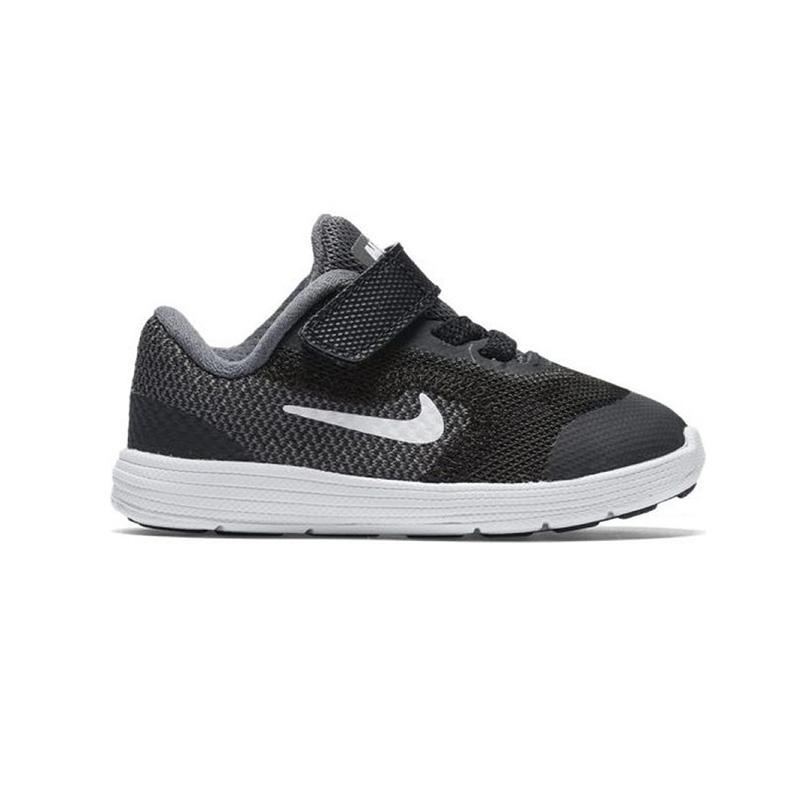 109bb883615 Nike Revolution 3 (Tdv) 819415 001 - Filippopoulos Shoes | Sport Edition